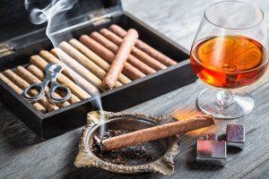 Cigar Accessories